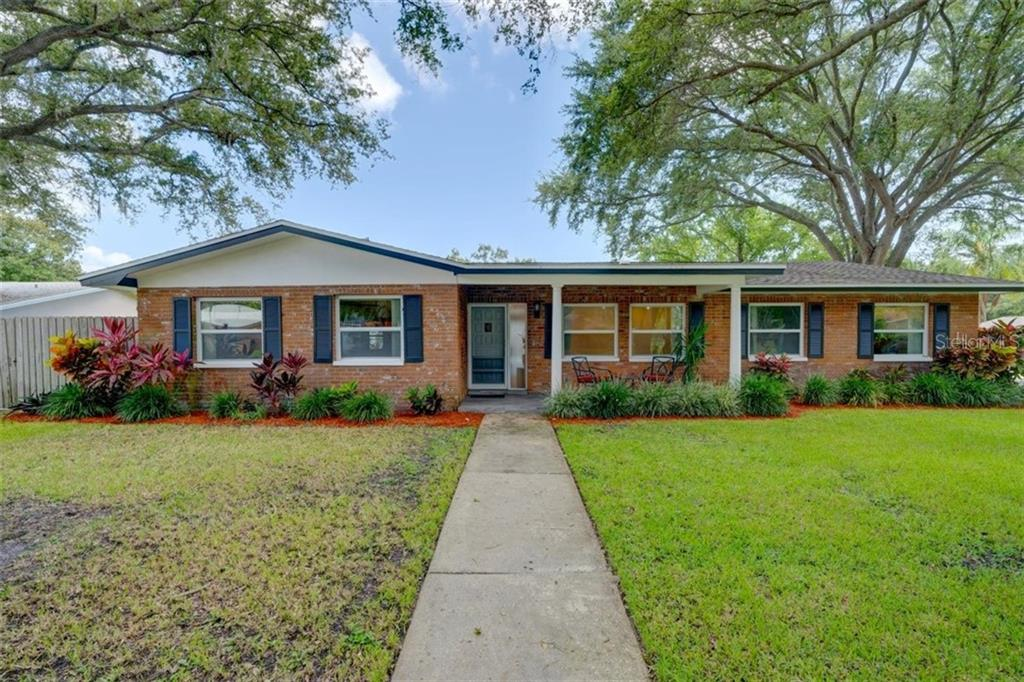 2234 EL DE ORO DRIVE Property Photo - CLEARWATER, FL real estate listing
