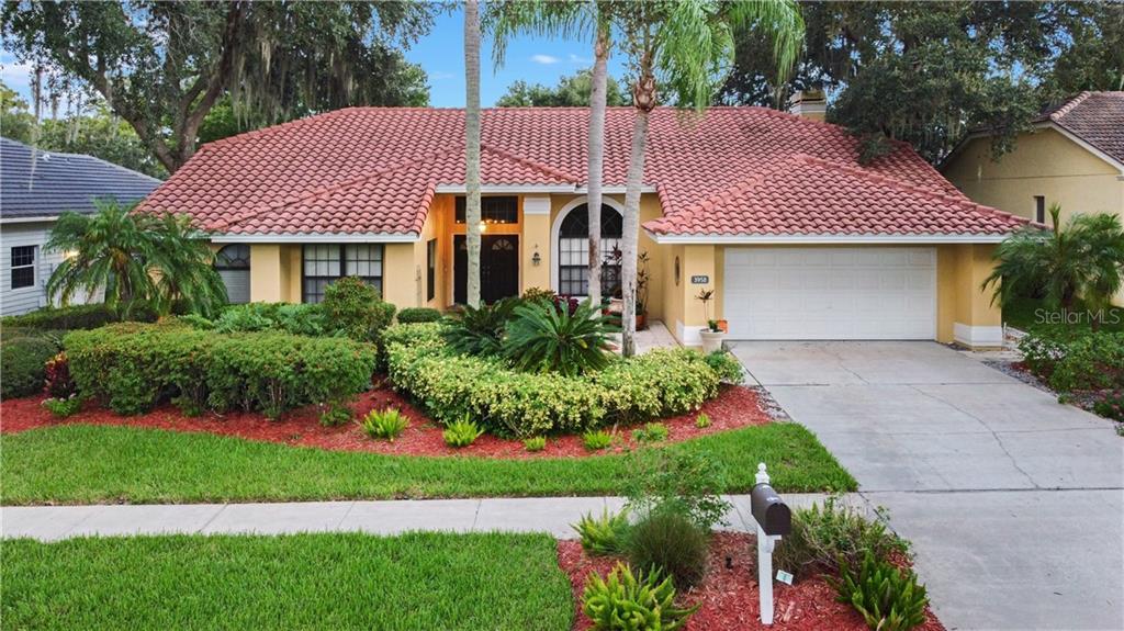 3958 TALAH DRIVE Property Photo - PALM HARBOR, FL real estate listing