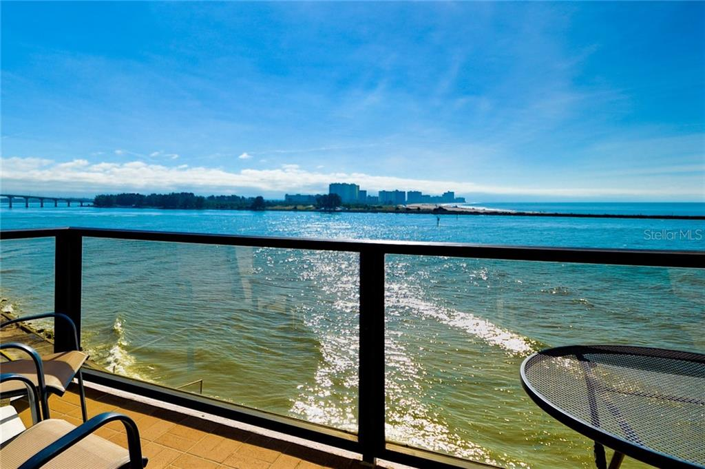 450 S GULFVIEW BOULEVARD #508 Property Photo - CLEARWATER, FL real estate listing