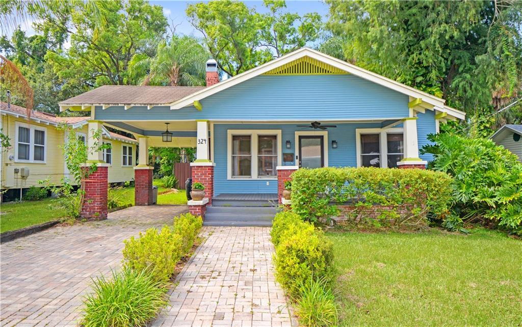 324 W HAYA ST Property Photo - TAMPA, FL real estate listing