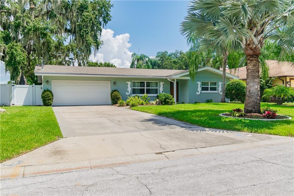 3070 KAPOK KOVE DRIVE Property Photo - CLEARWATER, FL real estate listing