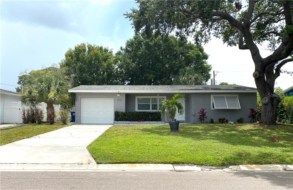 5548 CEDAR STREET NE Property Photo - ST PETERSBURG, FL real estate listing
