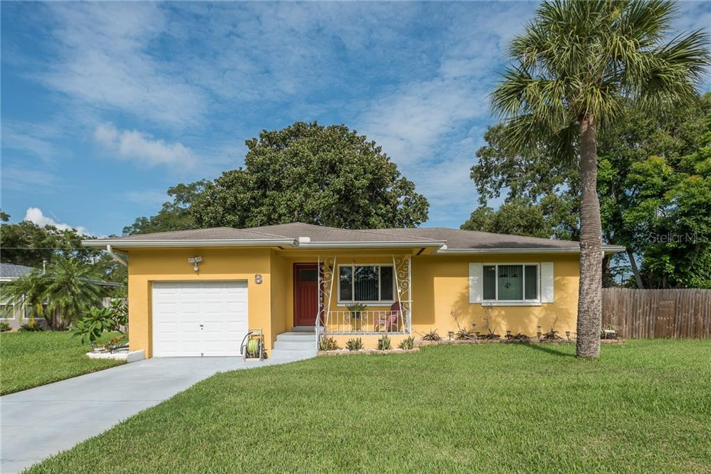 8 N CIRUS AVE Property Photo - CLEARWATER, FL real estate listing