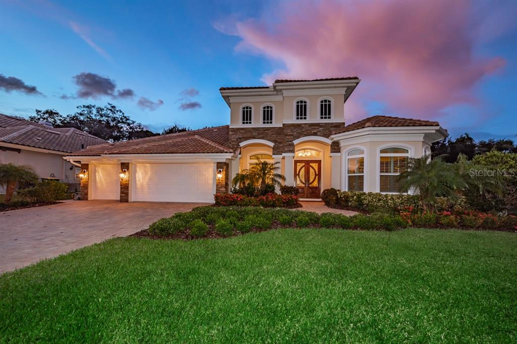 3006 WILLOW OAKS WAY Property Photo - CLEARWATER, FL real estate listing