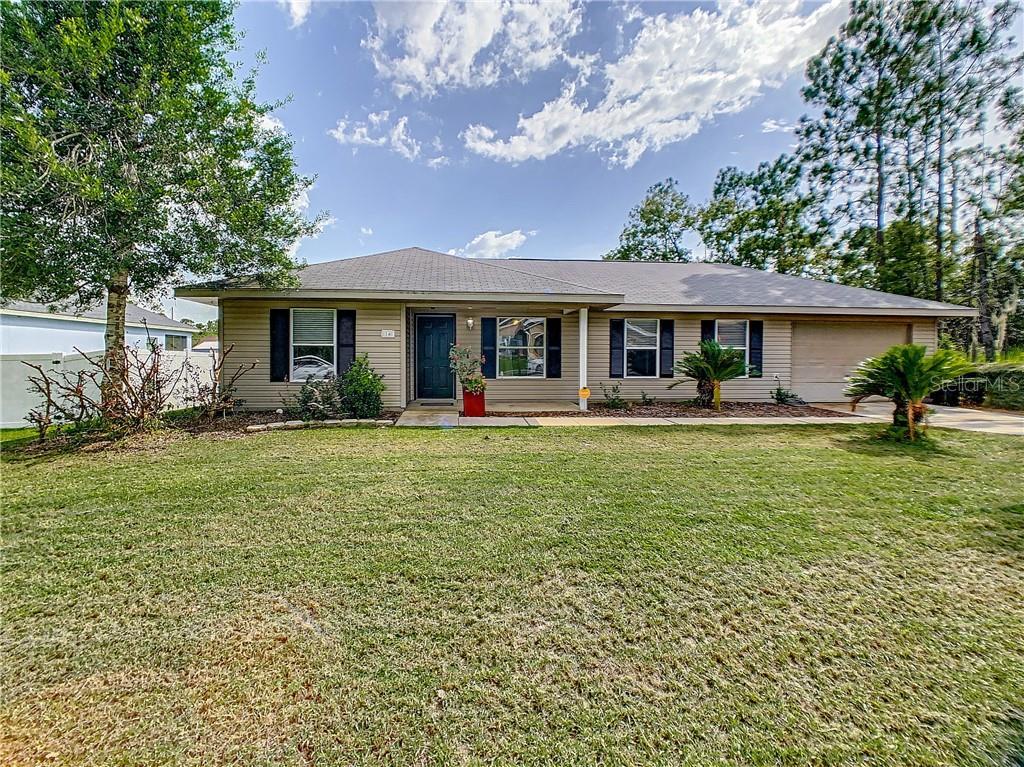 14 HEMLOCK LOOP COURSE Property Photo