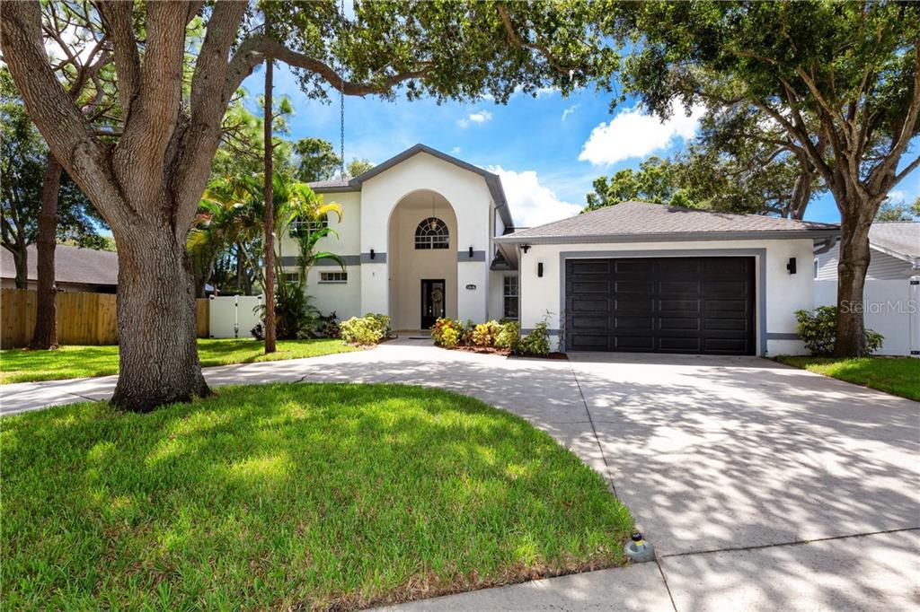 12636 ROBYN COURT Property Photo - LARGO, FL real estate listing