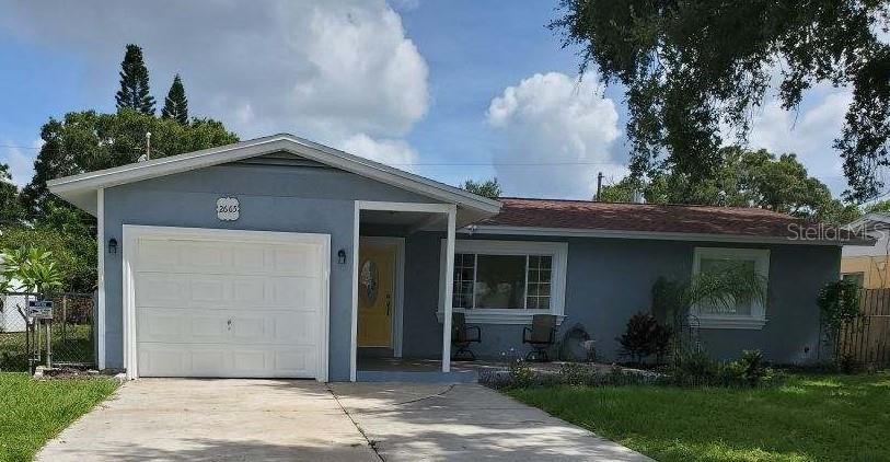2665 46TH TERRACE N Property Photo - ST PETERSBURG, FL real estate listing