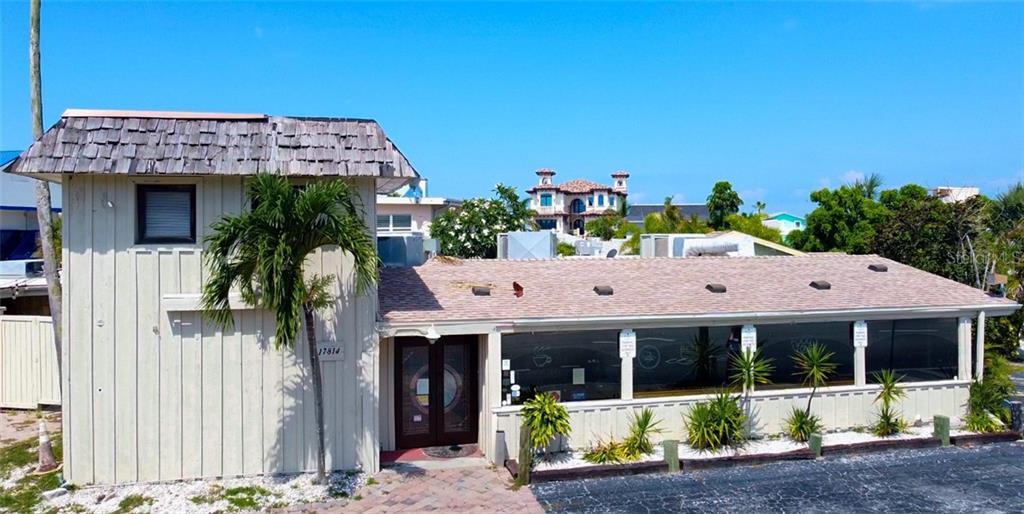 17814 GULF BOULEVARD Property Photo - REDINGTON SHORES, FL real estate listing