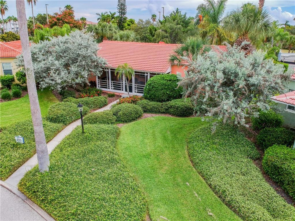 16615 GULF BOULEVARD Property Photo - NORTH REDINGTON BEACH, FL real estate listing