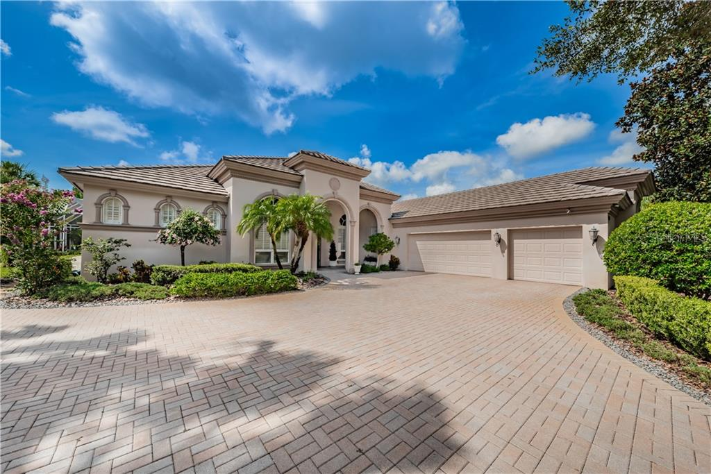5124 JEWELL TERRACE Property Photo - PALM HARBOR, FL real estate listing