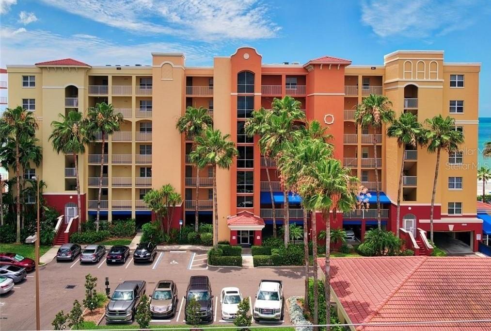 16450 GULF BOULEVARD #561 Property Photo - NORTH REDINGTON BEACH, FL real estate listing