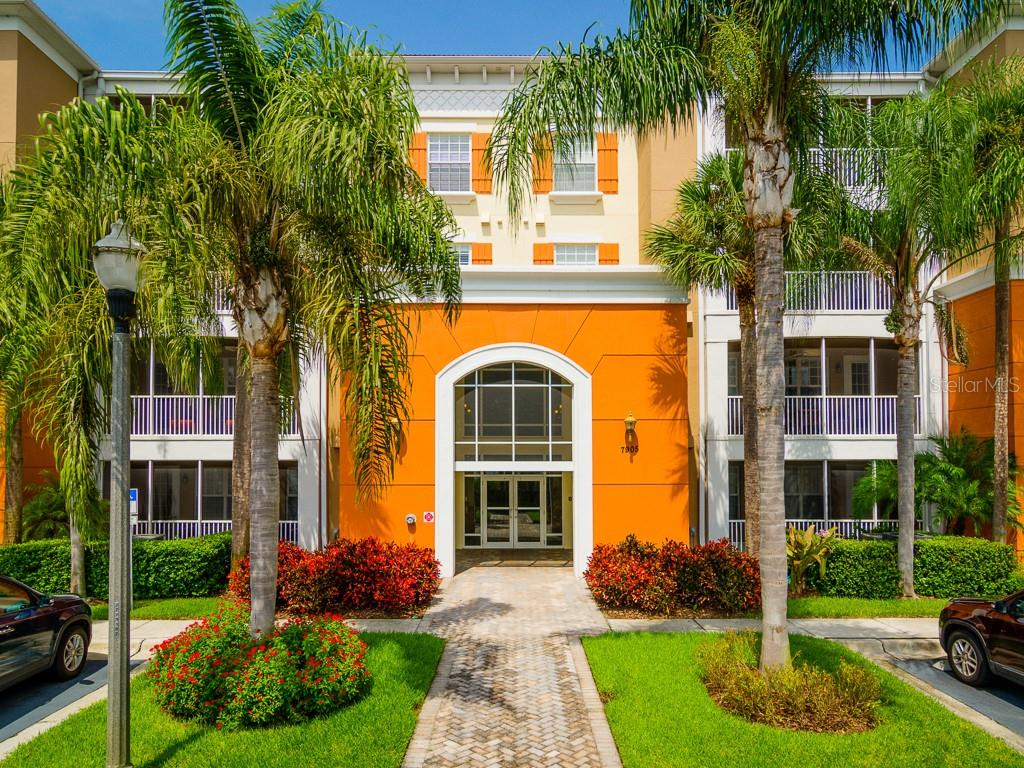 7901 SEMINOLE BOULEVARD #1404 Property Photo - SEMINOLE, FL real estate listing