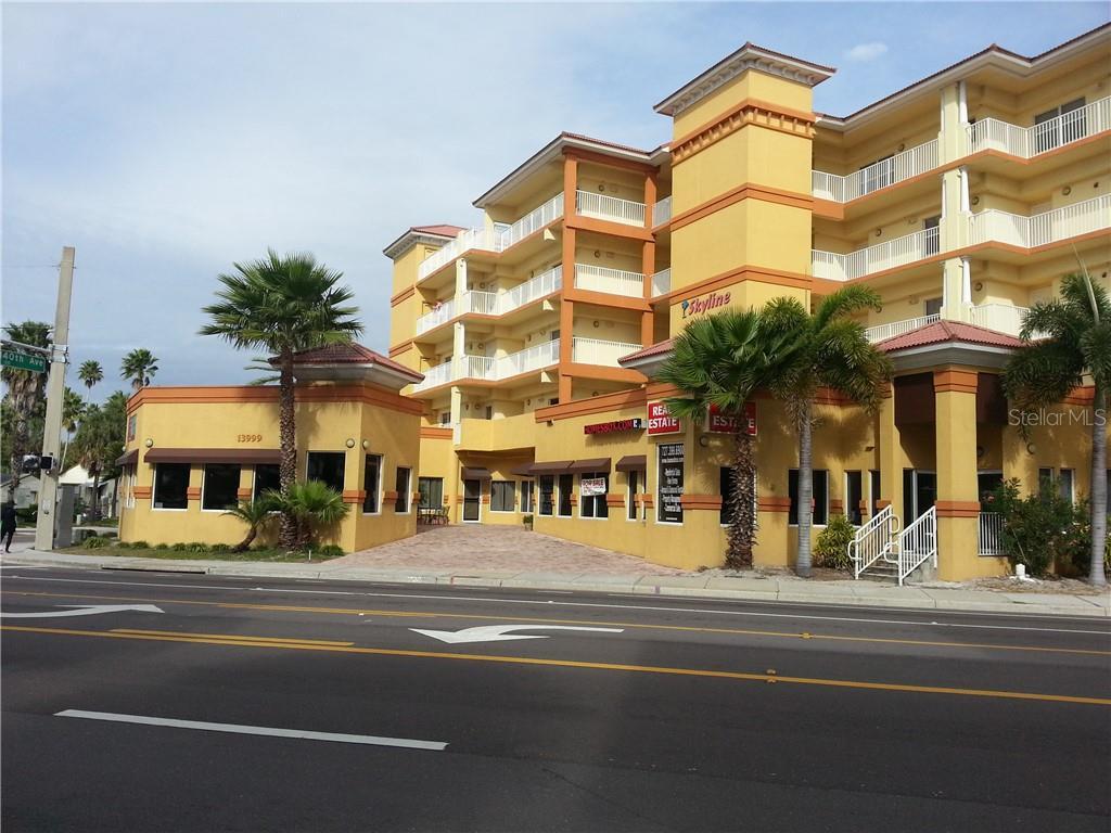 13999 Gulf Boulevard #303 Property Photo