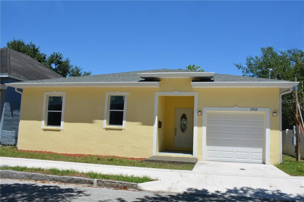 2427 MALLORY AVENUE Property Photo - TAMPA, FL real estate listing