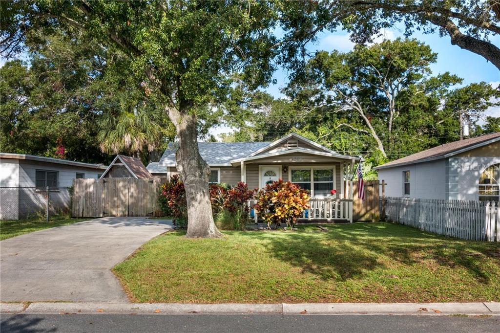 4326 19TH ST N Property Photo - ST PETERSBURG, FL real estate listing