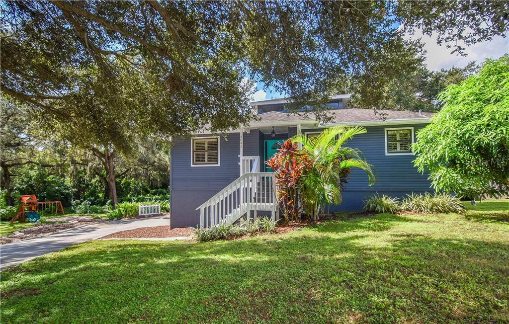 3041 SAINT CROIX DRIVE Property Photo - CLEARWATER, FL real estate listing