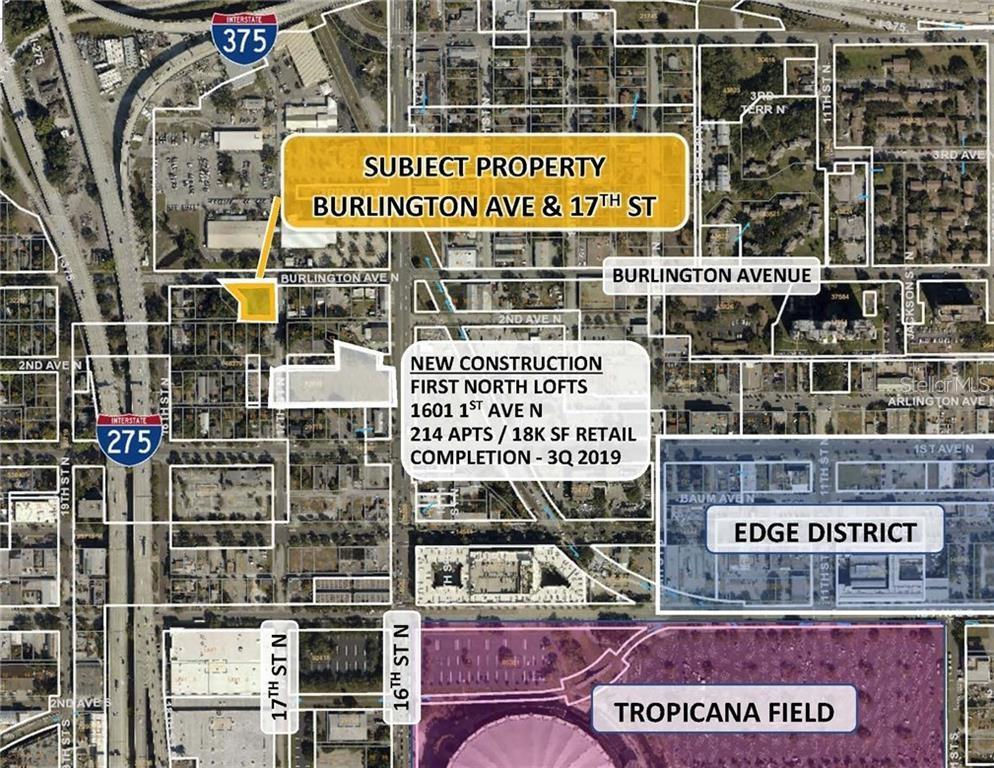 1700 BURLINGTON AVENUE N Property Photo - ST PETERSBURG, FL real estate listing