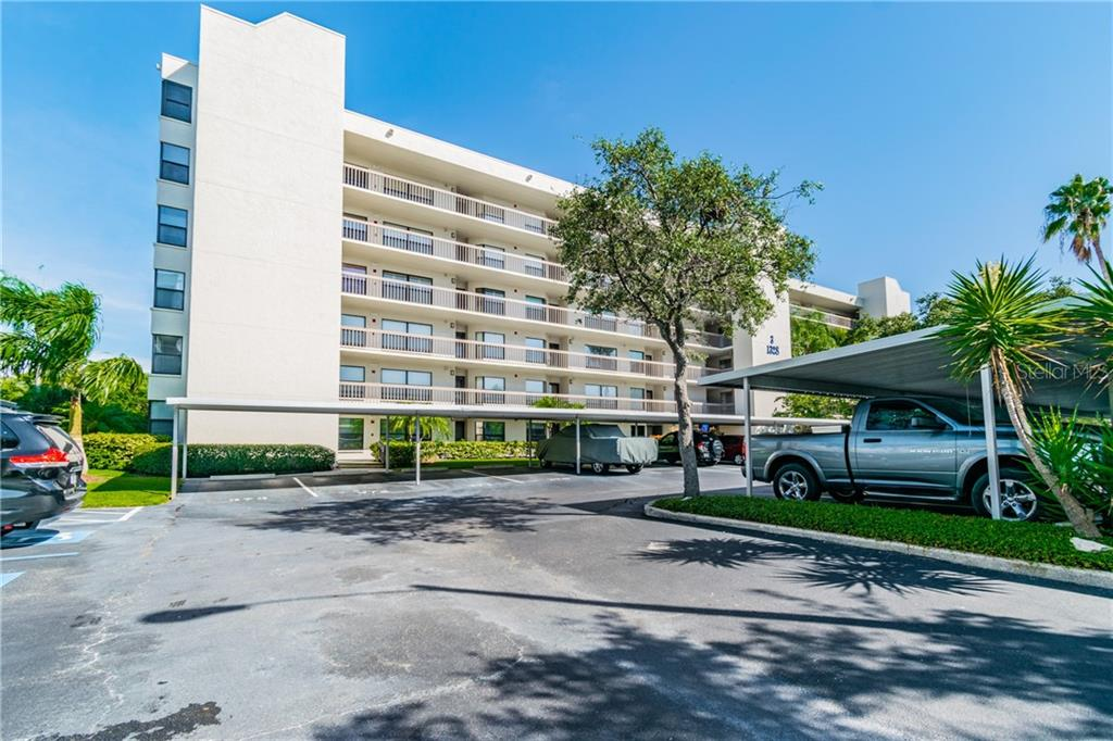 1328 PASADENA AVENUE S #103 Property Photo - SOUTH PASADENA, FL real estate listing