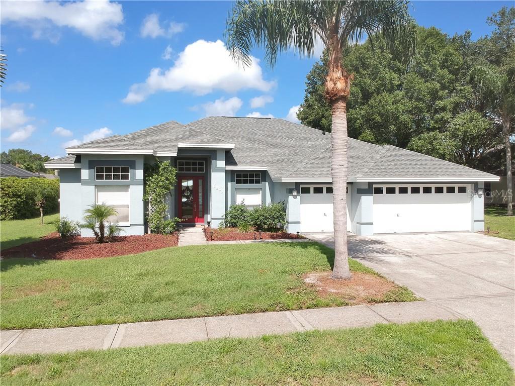 5203 HALSTEAD LANE Property Photo - ZEPHYRHILLS, FL real estate listing