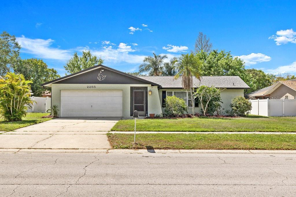 2255 BANYAN DRIVE Property Photo - CLEARWATER, FL real estate listing