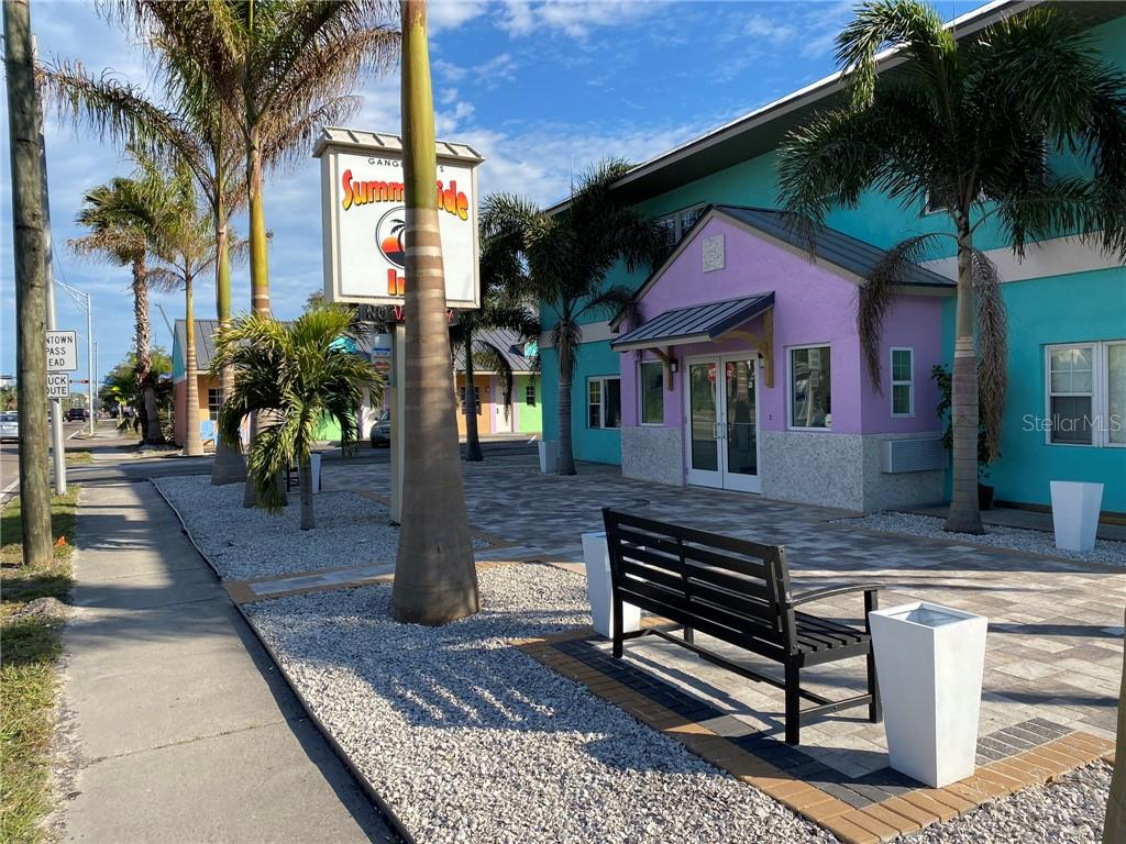 1477 S FORT HARRISON AVENUE Property Photo - CLEARWATER, FL real estate listing