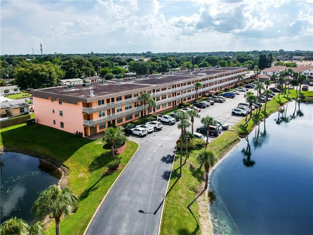 6400 46TH AVENUE N #311 Property Photo - KENNETH CITY, FL real estate listing