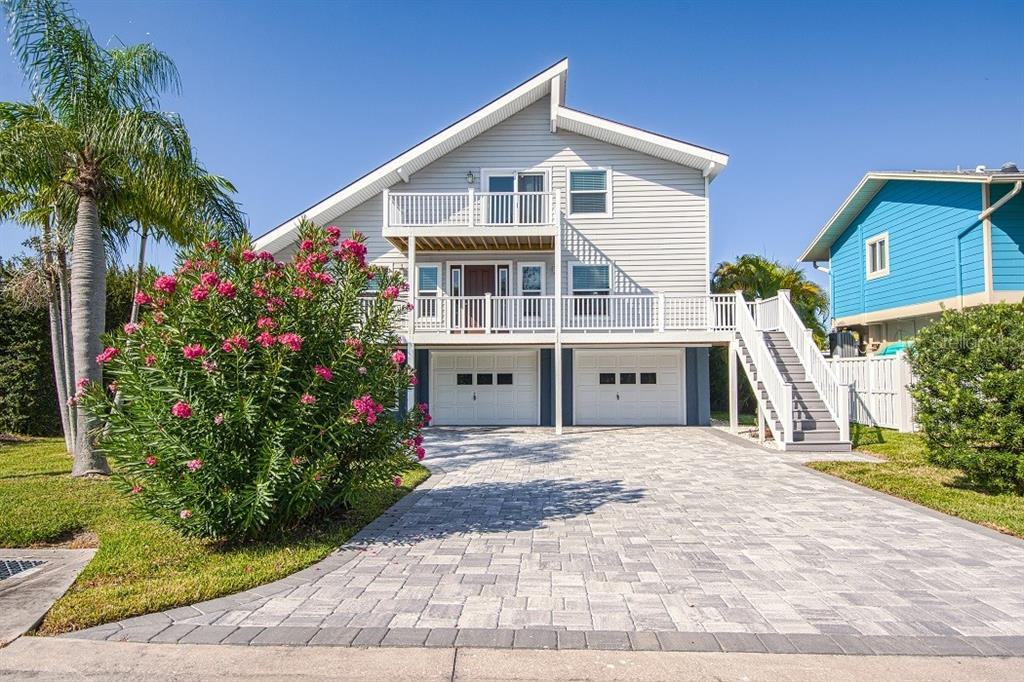 17606 STERLING TERRACE Property Photo - REDINGTON SHORES, FL real estate listing