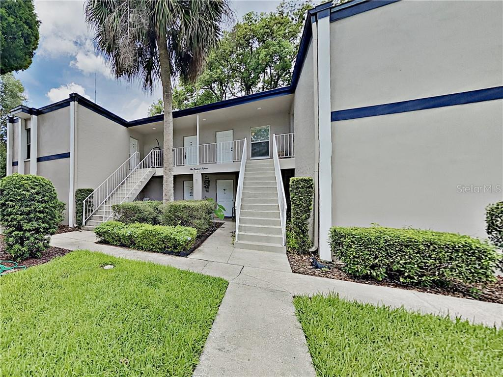 115 PICARDY VILLA CIRCLE #201 Property Photo - BRANDON, FL real estate listing