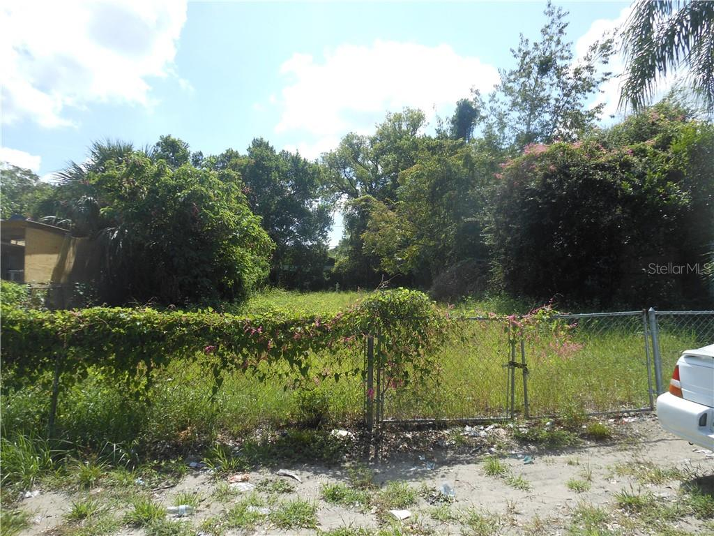 8509 N Semmes Street Property Photo