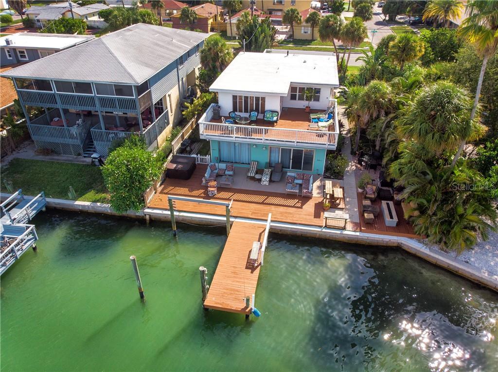 7885 BOCA CIEGA DRIVE Property Photo - SAINT PETE BEACH, FL real estate listing