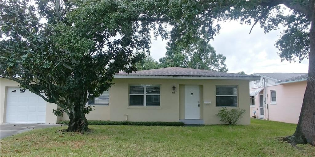 619 40TH AVENUE N Property Photo - ST PETERSBURG, FL real estate listing