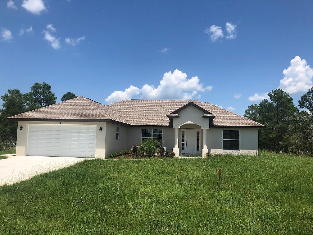 101 MARSHALL AVENUE Property Photo - LAKE PLACID, FL real estate listing
