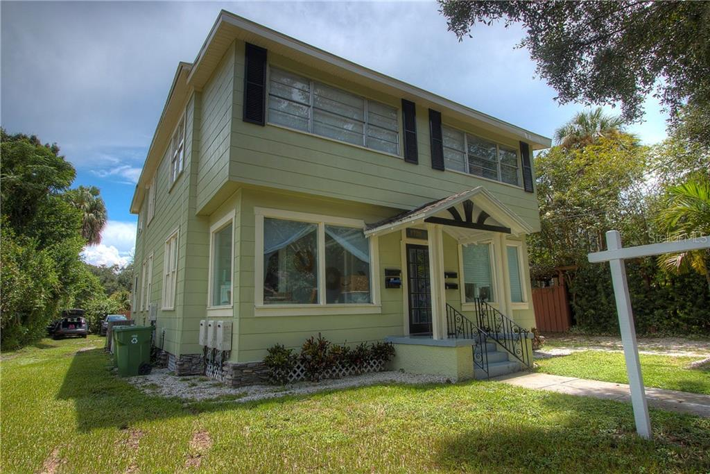 1720 W Hills Avenue Property Photo