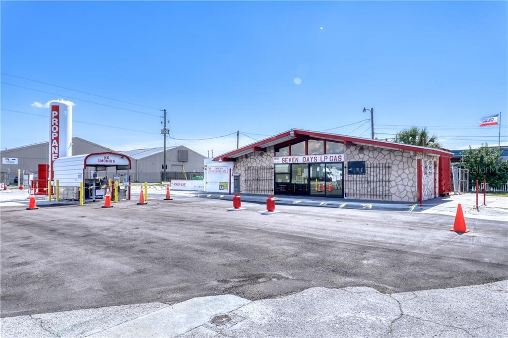 1400 N Hercules Avenue Property Photo