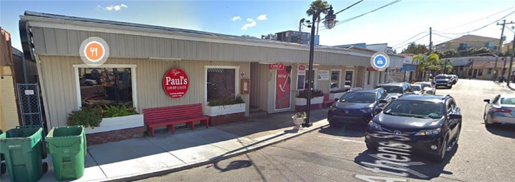 530 ATHENS STREET Property Photo - TARPON SPRINGS, FL real estate listing