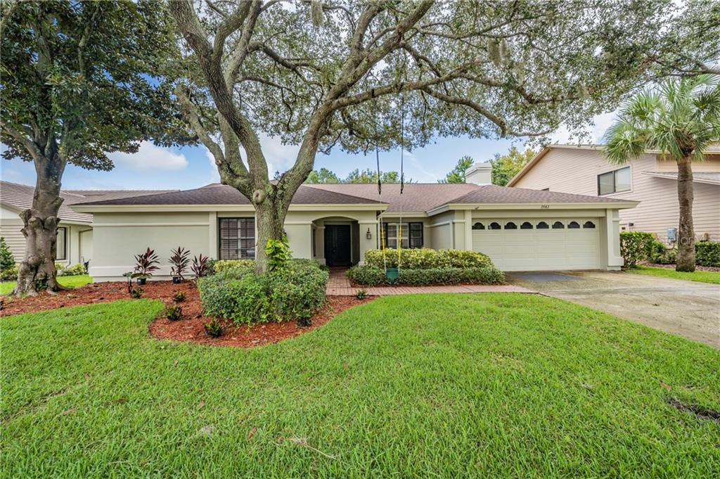 3583 LANDMARK TRAIL Property Photo - PALM HARBOR, FL real estate listing