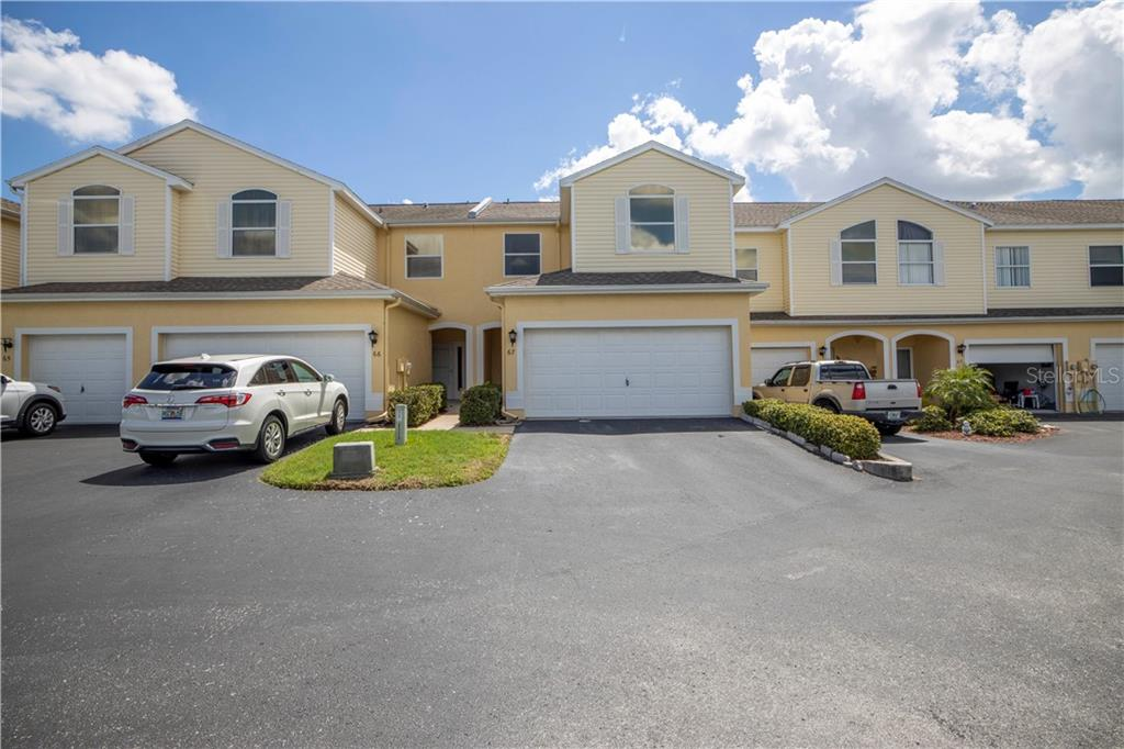 6400 46TH AVENUE N #67 Property Photo - KENNETH CITY, FL real estate listing