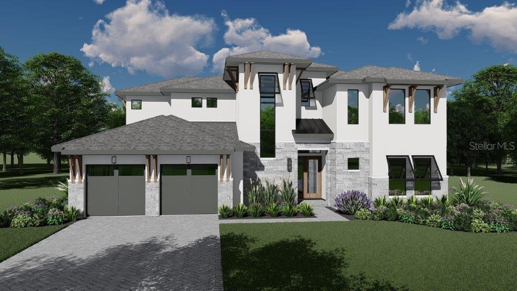 3024 W LAWN AVENUE Property Photo - TAMPA, FL real estate listing