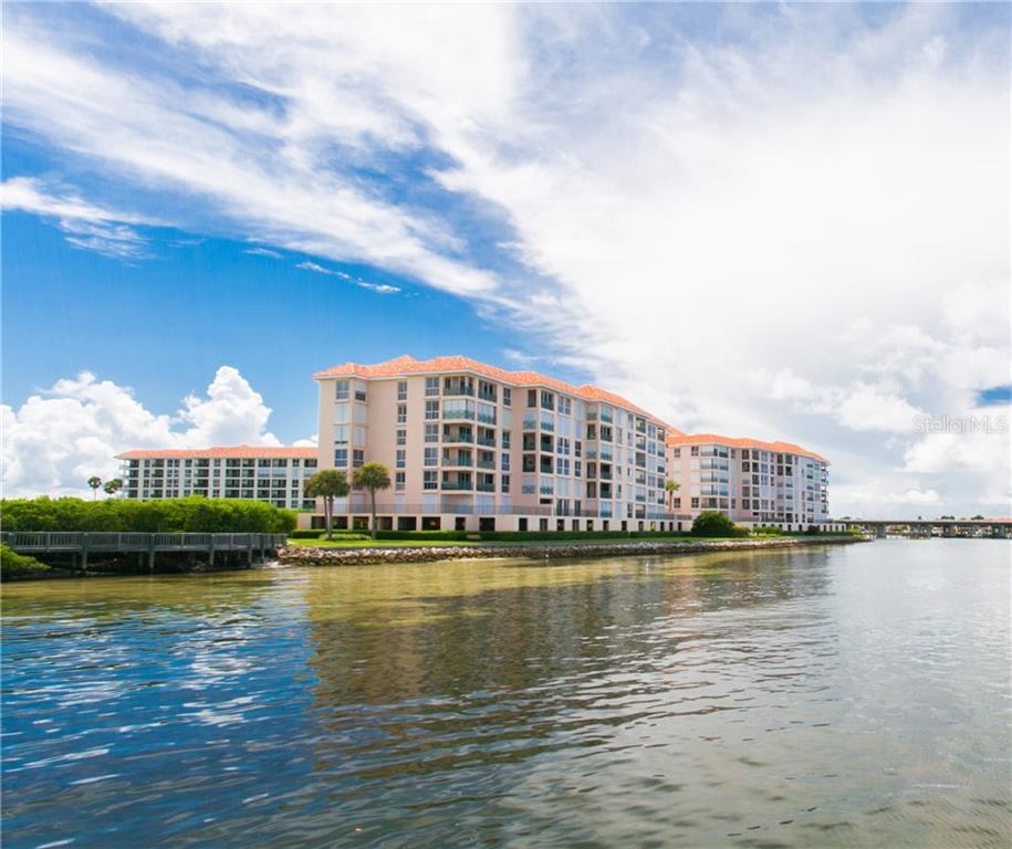 4830 OSPREY DRIVE S #206 Property Photo - ST PETERSBURG, FL real estate listing