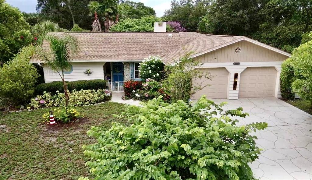 1897 BUGLE LANE Property Photo - CLEARWATER, FL real estate listing