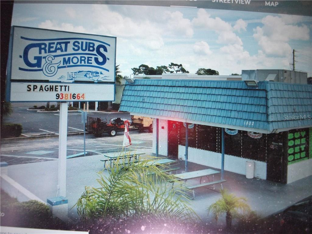 1802 US HIGHWAY 19 Property Photo - HOLIDAY, FL real estate listing