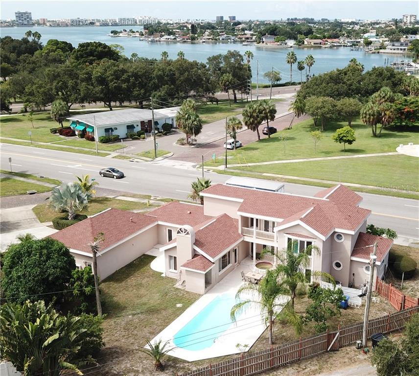 101 PARK STREET N Property Photo - ST PETERSBURG, FL real estate listing