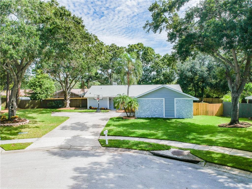 3387 ATWOOD COURT Property Photo - CLEARWATER, FL real estate listing