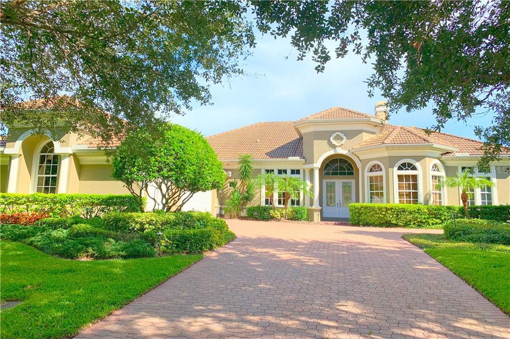 1021 SKYE LANE Property Photo - PALM HARBOR, FL real estate listing
