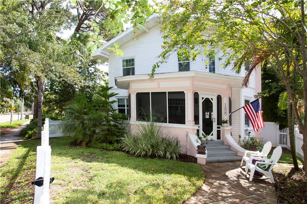 1225 BEACH DRIVE NE Property Photo - SAINT PETERSBURG, FL real estate listing