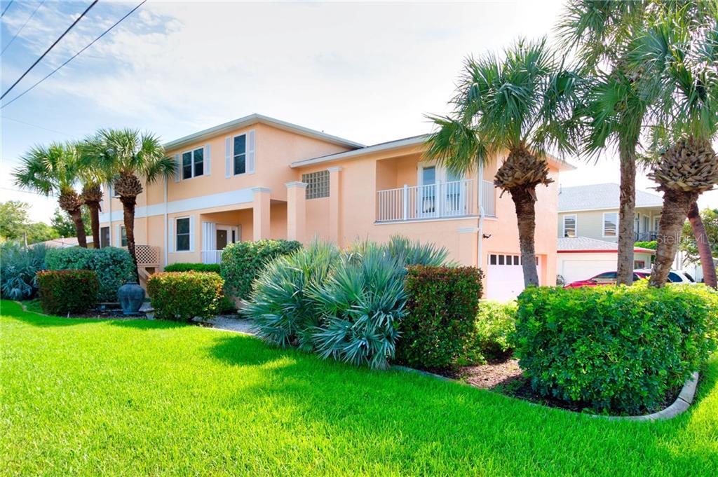101 8TH STREET Property Photo - BELLEAIR BEACH, FL real estate listing