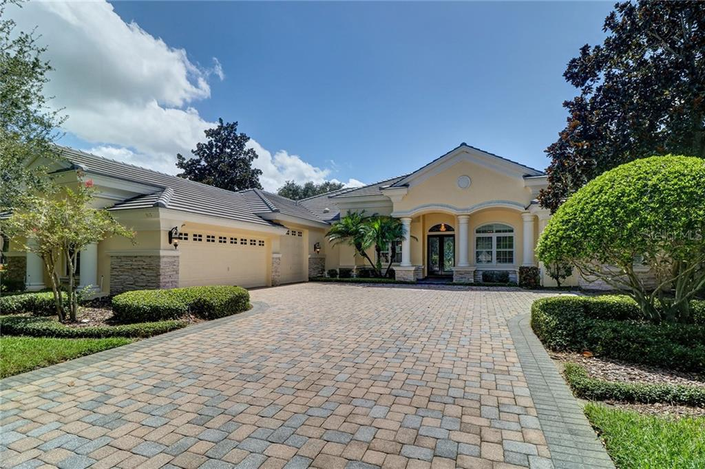 913 SKYE LANE Property Photo - PALM HARBOR, FL real estate listing