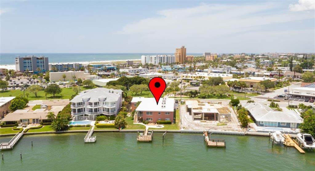 149 104TH AVENUE Property Photo - TREASURE ISLAND, FL real estate listing