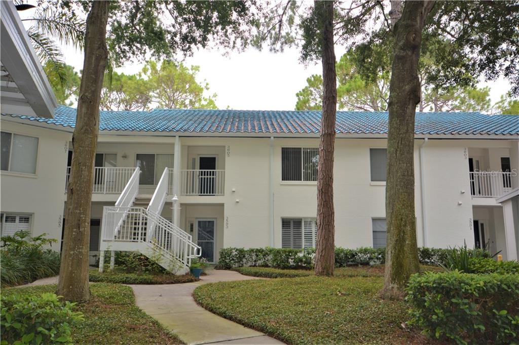 3635 INDIGO POND DRIVE #7 Property Photo - PALM HARBOR, FL real estate listing