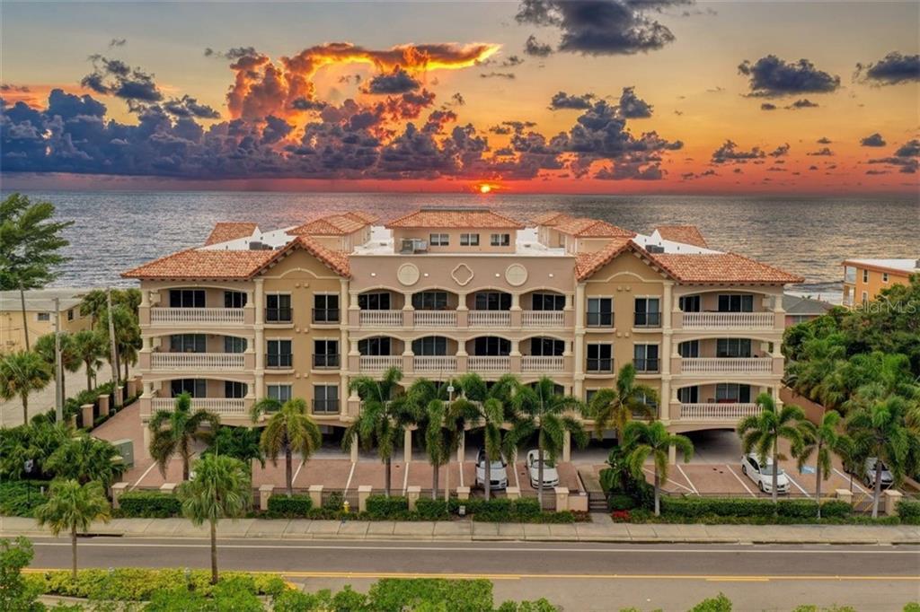 604 GULF BOULEVARD #402 Property Photo - INDIAN ROCKS BEACH, FL real estate listing